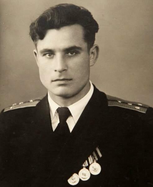 Vassili Arkhipov, héros oublié de la guerre froide
