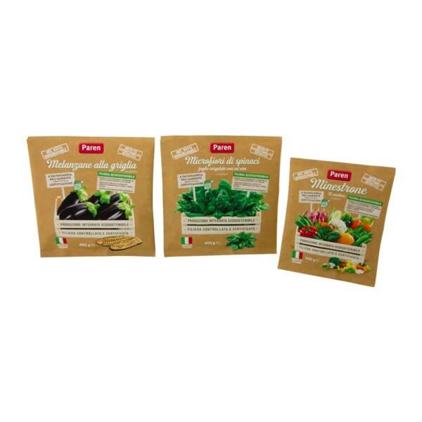 6. Les légumes qui ont tout bon