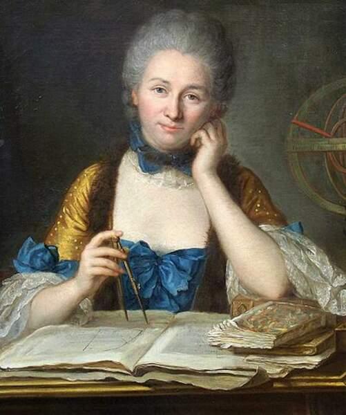 4 - Avoir une famille aimante comme Emilie du Châtelet