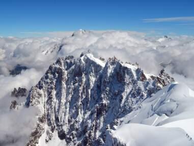 Les plus belles photos du Mont-Blanc