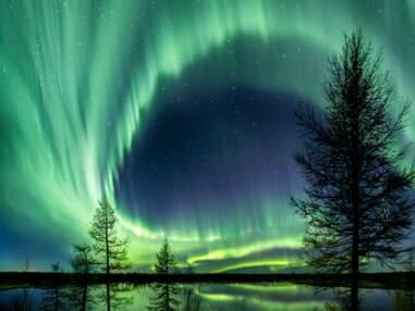 Les plus belles images d'astronomie