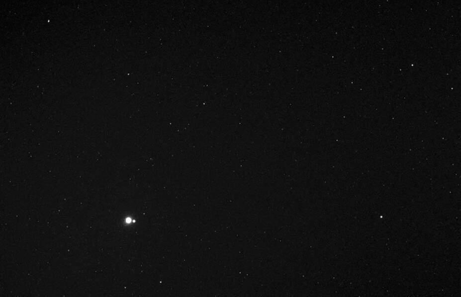 10. Terre-Lune : un système si proche