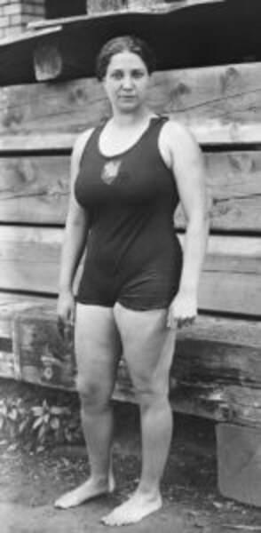 Violette Morris, au service des nazis
