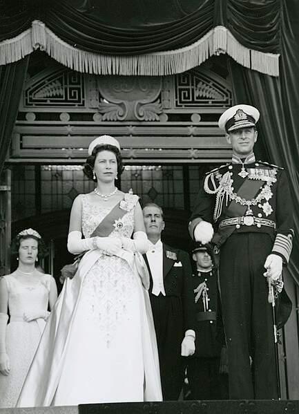 20 novembre1947 - Philip ou rien