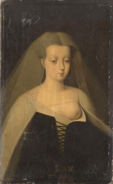 La belle Agnès Sorel, victime du poison ? (2/3)