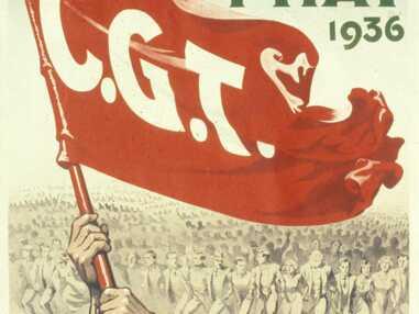 Mai 1936 : Le Front populaire au pouvoir