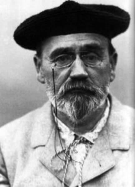 Émile Zola, victime d'un accident ou… de l'affaire Dreyfus ? (1/3)