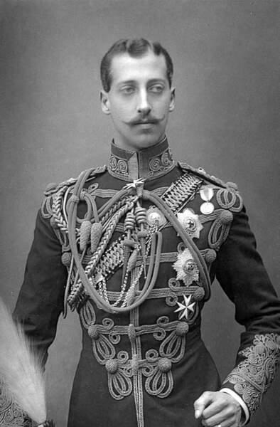 1889 : un bordel homo pour les Lords anglais