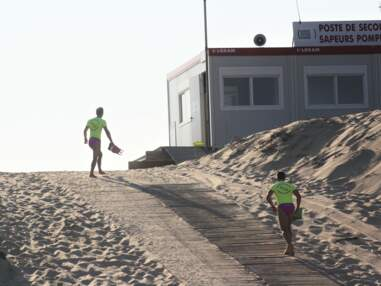 Les dangers de l'été sur les côtes françaises
