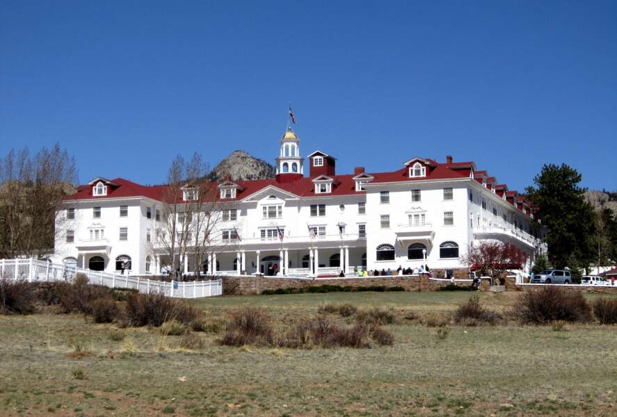 Le Stanley Hotel