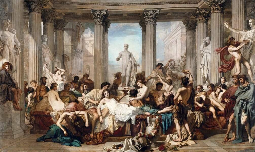 Les lasagnes à la tétine de truie – Niveau archi expert ! (Antiquité, Rome)