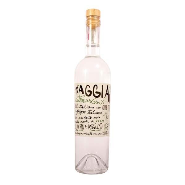 4. Un gin 100% italien