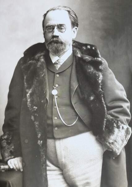 Émile Zola, victime d'un accident ou… de l'affaire Dreyfus ? (2/3)