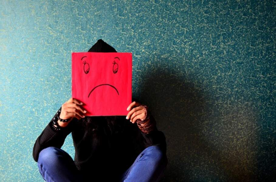 La peur, la tristesse, la colère… 75% de nos songes sont négatifs