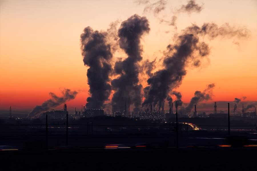 5. Ce sont les plus gros pollueurs de la planète