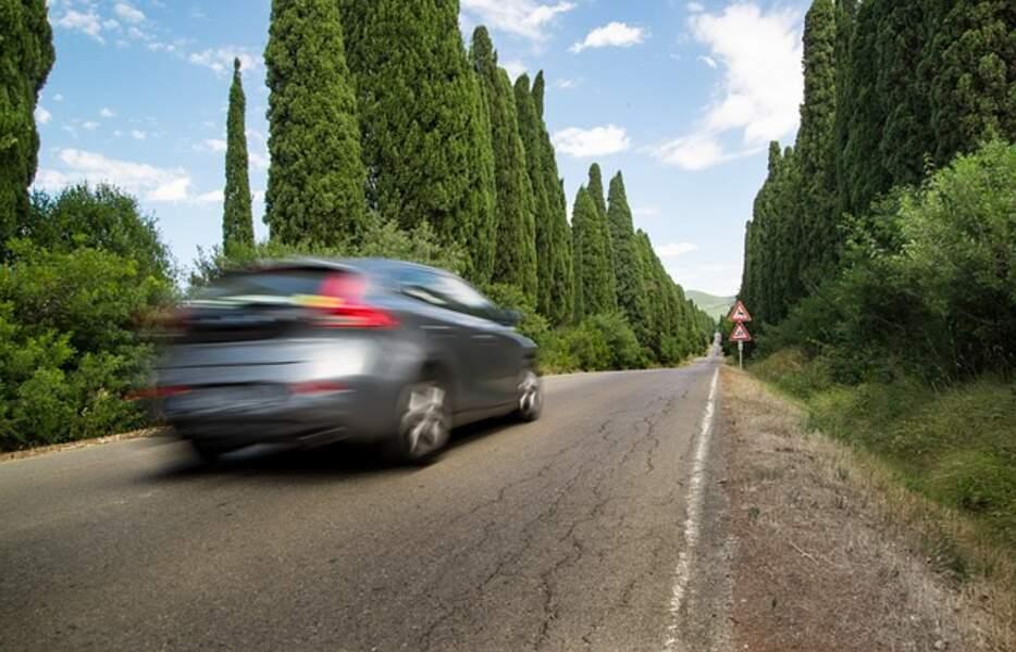 Des chauffeurs de proximité dans les zones rurales