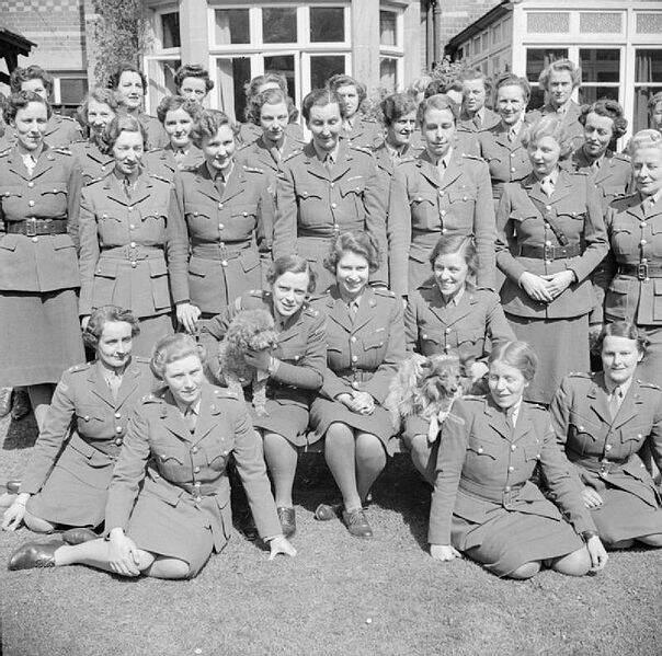 1945 - Lilibeth s'en va en guerre