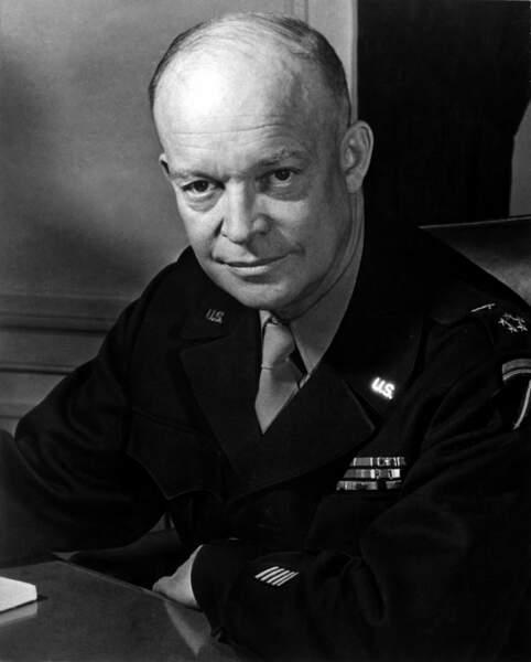 Quand le général Eisenhower envisageait le pire