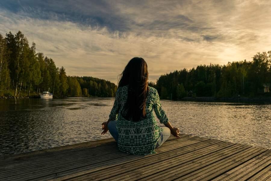 13. S'initier à la méditation vipassana