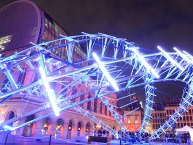 Les immanquables de la fête des Lumières à Lyon