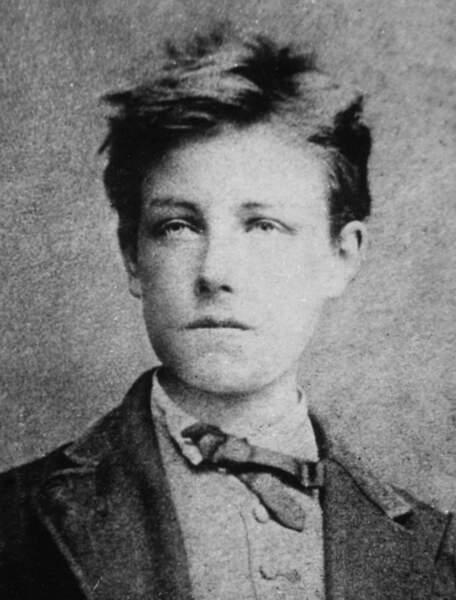 2 - Etre inconscient comme Arthur Rimbaud