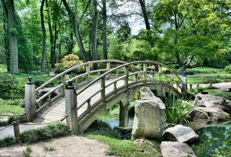 11. S'offrir une pause dans une oasis de sérénité