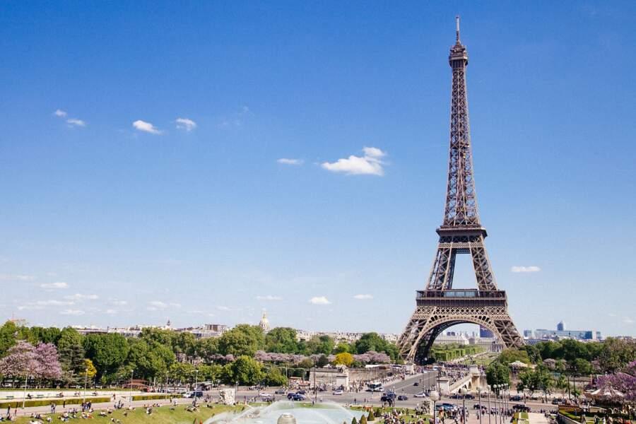 10. Les Américains n'aiment pas les Français