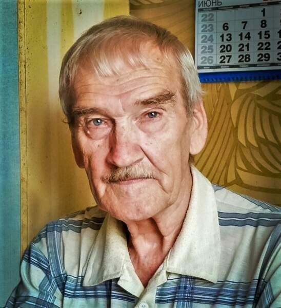 Stanislas Petrov sauve le monde d'une guerre atomique