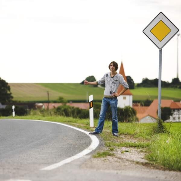 Un réseau d'auto-stop organisé et sécurisé