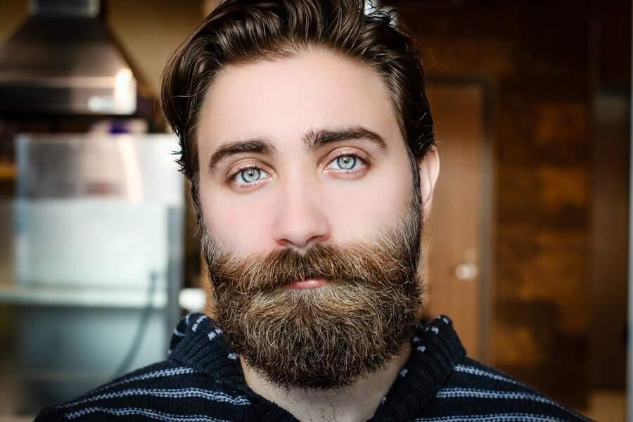 Étoffer la barbe