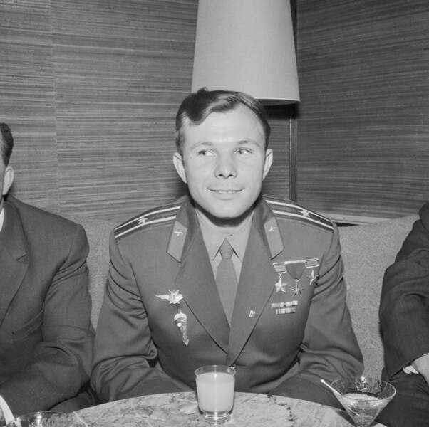 Youri Gagarine: une fin trop parfaite (2/3)