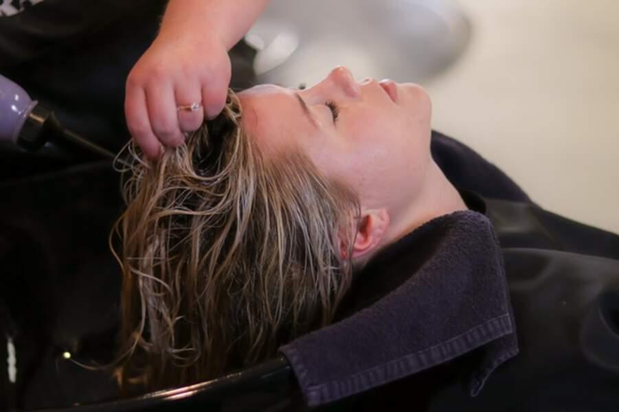 Des coupes de cheveux gratuites
