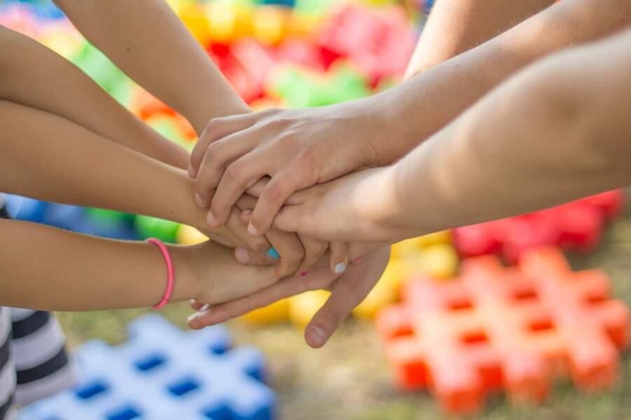 Du covoiturage pour les enfants