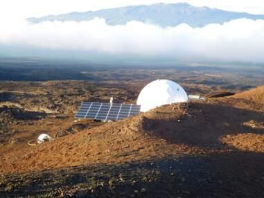 Et si on se préparait à vivre sur la planète Mars?