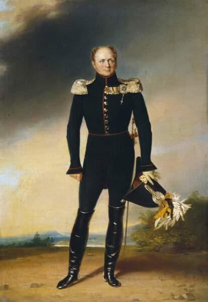 Alexandre Ier: un tsar et deux enterrements (2/3)