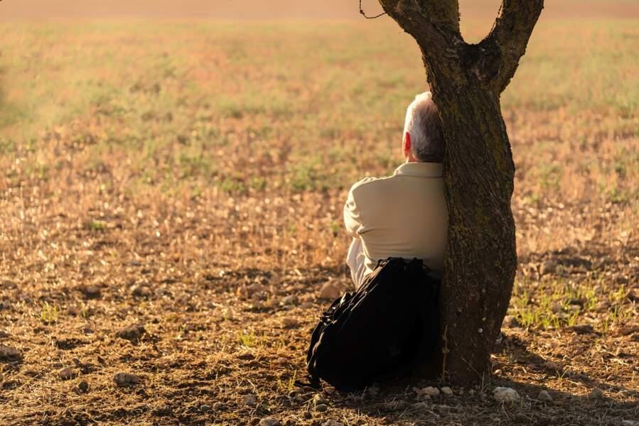 9. Goûter à la solitude à Rochefourchat