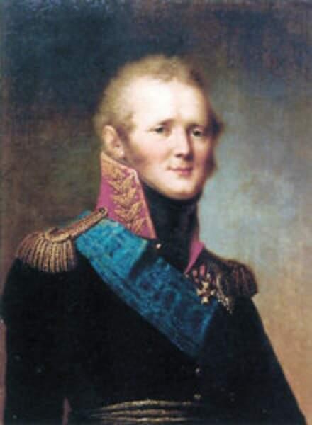 Alexandre Ier: un tsar et deux enterrements (1/3