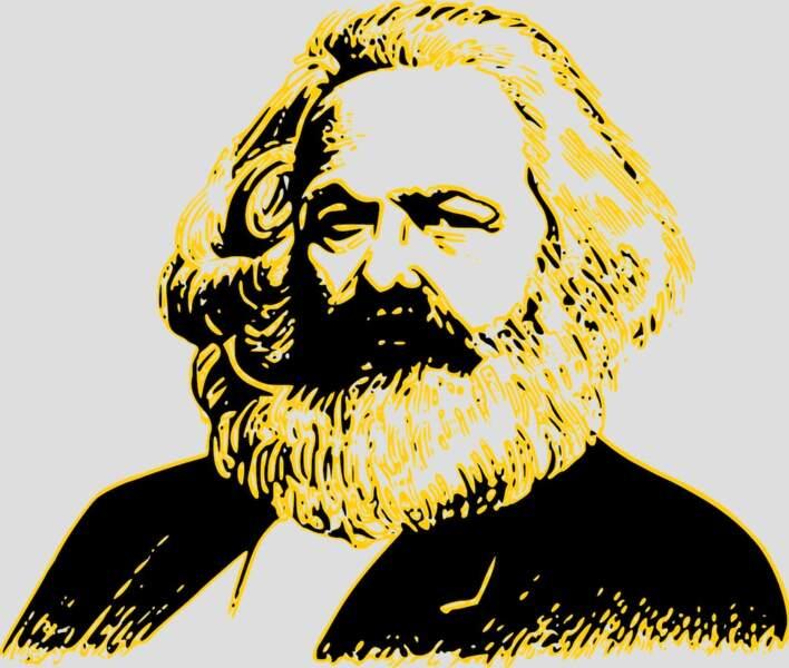 Karl Marx n'est pas...marxiste !