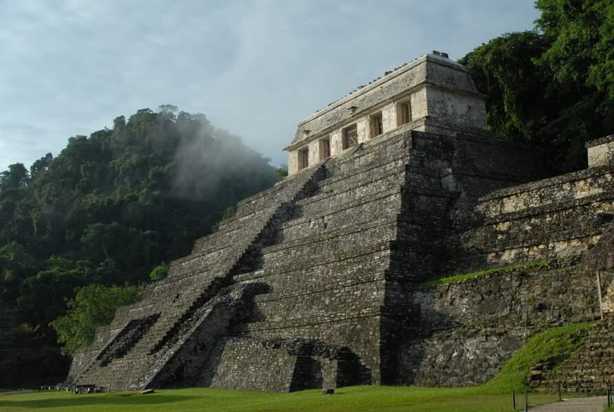 Découverte au Mexique du plus ancien site attribué aux Mayas