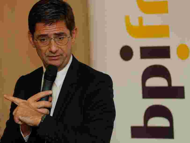 Un investisseur public et 6 de ses filiales créent un fonds de 140M€ pour détecter les innovations hors de France