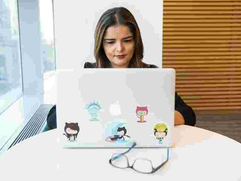 Vous prenez un risque en laissant votre session Facebook ouverte sur votre ordinateur au travail