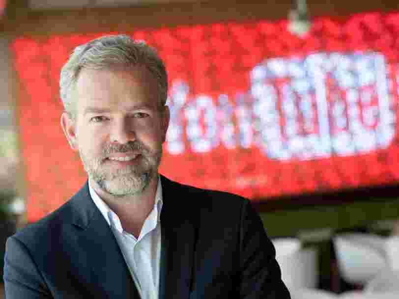 Un des hauts dirigeants français de YouTube quitte San Francisco pour devenir directeur général de Google France
