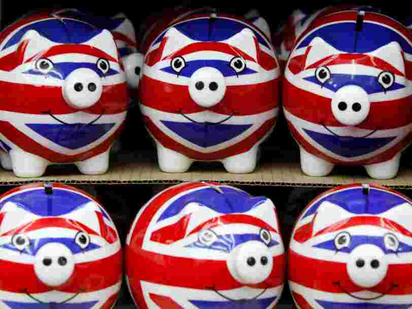 Personne ne connaît la réelle issue du Brexit — mais ces entreprises savent déjà ce qu'elles veulent