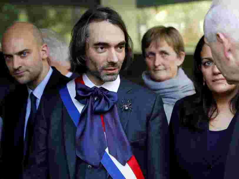Le député Cédric Villani vous demande votre avis pour élaborer une stratégie 'ambitieuse' de la France dans l'intelligence artificielle