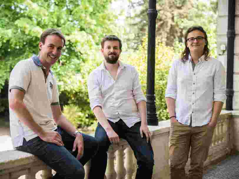 Une startup de Nantes lève 11 M€ avec son alternative à Excel utilisée par Adidas et Samsung