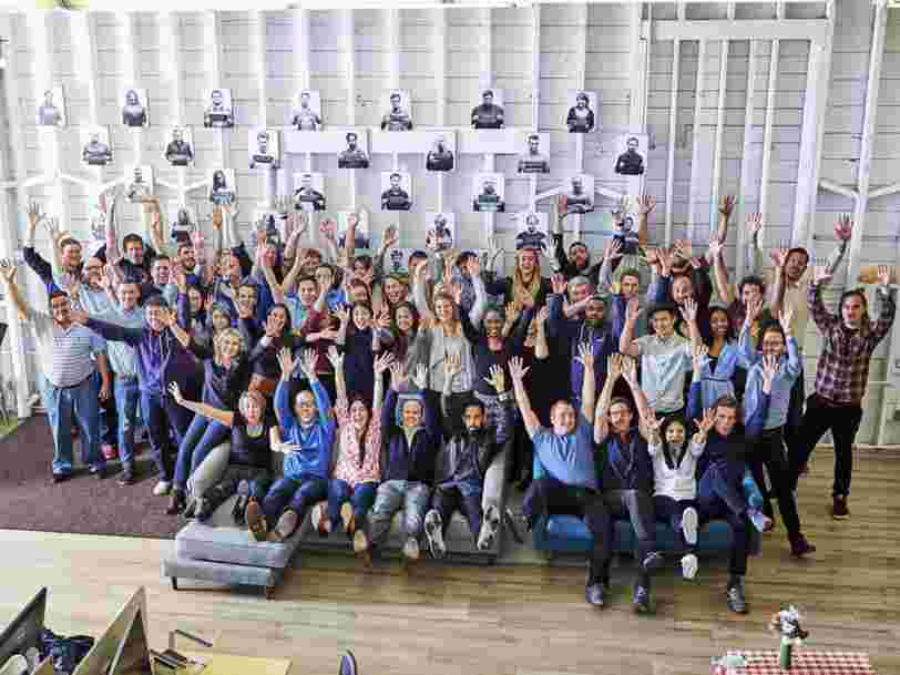 On vous présente les entrepreneurs français de moins de 30 ans à suivre à San Francisco