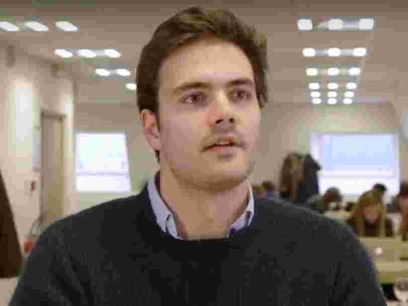 La startup RH qui avait déjà convaincu Xavier Niel lève 14M€ auprès du fonds Accel pour s'attaquer à l'Europe