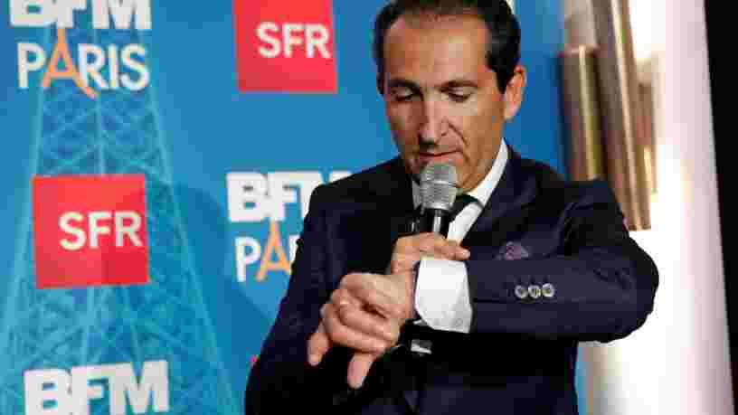 SFR torpille le produit phare de 2 rivaux en télé en copiant la stratégie d'un géant européen des télécoms