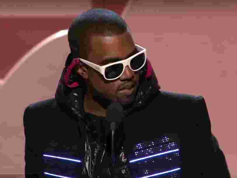 Kanye West poursuit le leader de l'assurance britannique, qui refuserait de lui verser 10M$ d'indemnités liées à l'annulation de concerts fin 2016