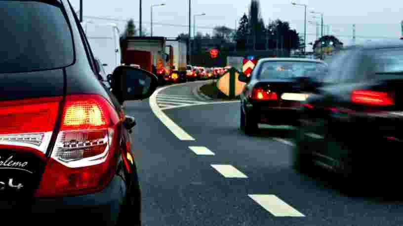 BlaBlaCar va devenir un rival d'Autolib en banlieue parisienne avec l'accord de la présidente de la région Ile-de-France